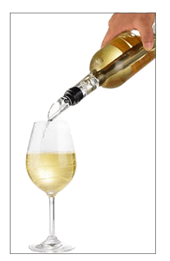 Les rafraîchisses à vin Pop Wine